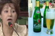 الناٸبة ليلی الحمروني توضح حول الاتهامات التي وجهت اليها بضبطها في حالة سكر