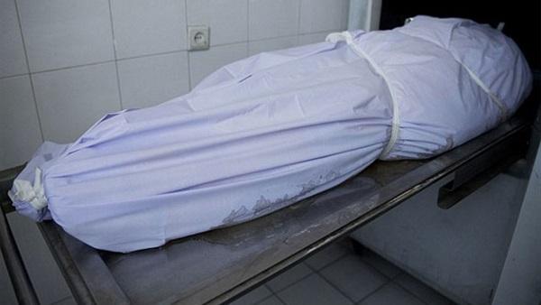 صورة العثور على جثة متعفنة لم يقع التعرف عليها في شاطئ كاف عباد بسجنان