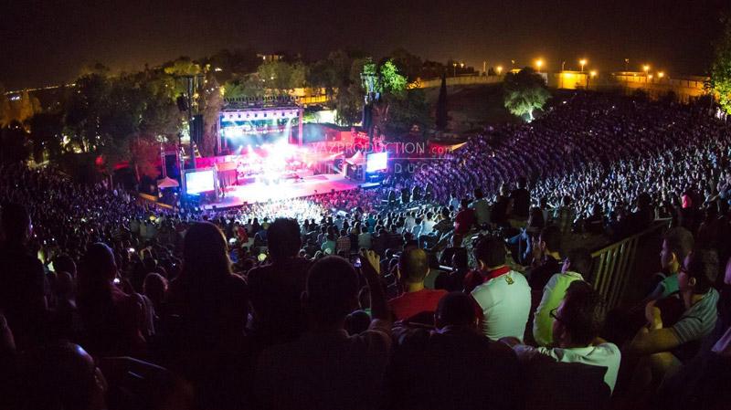 صورة تأجيل دورتي مهرجاني قرطاج والحمّامات الدّوليّين
