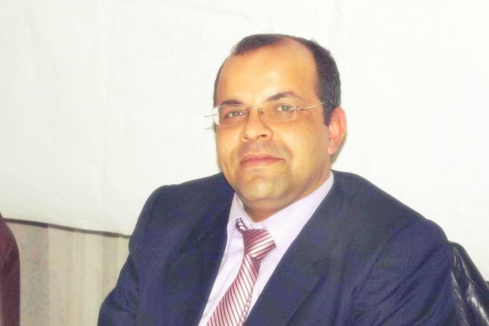 نوفل النومي يترأس قائمة مستقلة في تونس 1 وحظوظ وفيرة للفوز