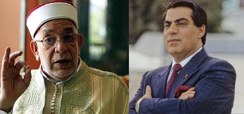 حقائق مدوية للتاريخ: الرئيس بن علي أجهض مشروع داعش الإرهابي وعبد الفتاح مورو دفاع عنه!