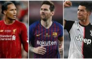جوائز الفيفا.. من سيتربّع على عرش الكرة العالمية؟