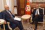 تعاون مثمر بين تونس وإيطاليا في المجال المالي والإقتصادي