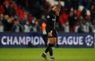 مبابي حزين لغيابه أمام ريال مدريد