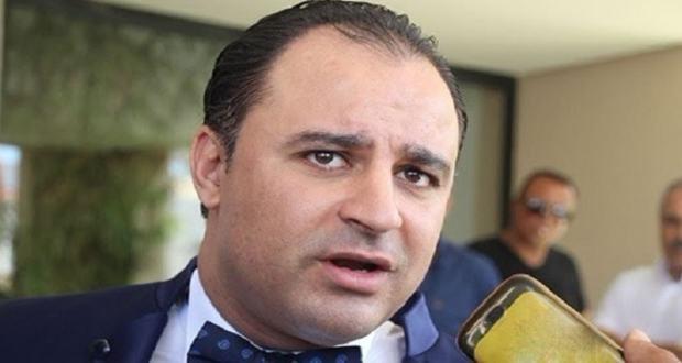 صورة رسميا: عبد السلام السعيداني يستقيل من رئاسة النادي البنزرتي
