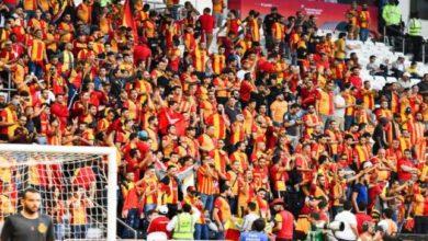 صورة رابطة الأبطال: السماح بحضور 5 آلاف محب من الترجي في مواجهة الأهلي