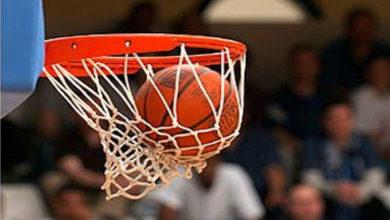 صورة كرة السلة: نتائج مباريات الجولة الرابعة