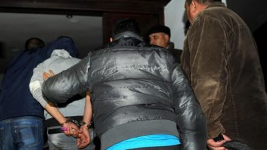 Photo of بنزرت: محاضر مرورية بالجملة والقبض على 18 مجرماً مورطاً في البراكاجات والعربدة بالطريق