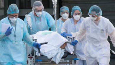"""صورة وفاة جديدة لأجنبي باحدى المصحات بجزيرة جربة ثبتت إصابته بفيروس """"كورونا"""""""