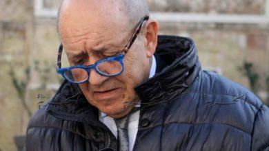 صورة أزمة خطيرة..وزير الخارجية الفرنسي يتهم كلا من الولايات المتحدة وأستراليا بالكذب