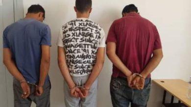 Photo of بنزرت: مفتش عنهم لدى الوحدات الأمنية و القضائية القبض على 3 أشخاص