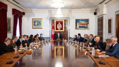 Photo of رئيس الحكومة: تونس تستعد للإعلان والانطلاق في تنفيذ خطة الإنقاذ الاقتصادي