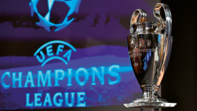 صورة نتائج كل مباريات اليوم في رابطة الأبطال الأوروبية
