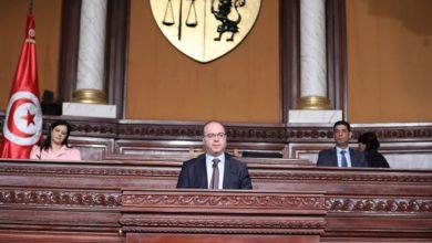 Photo of أبرز ما جاء في كلمة رئيس الحكومة إلياس الفخفاخ خلال الجلسة العامة
