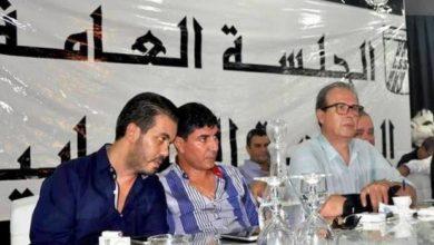 صورة إعادة انتخاب منصف خماخم رئيسا للنادي الصفاقسي
