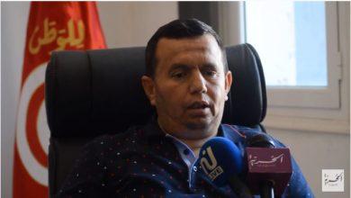 صورة رئيس بلدية السعيدة خالد حكيم المبروكي يكشف عن مشاريع تنموية جديدة للجهة