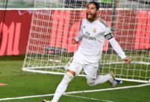 صورة هل يغادر راموس ريال مدريد؟