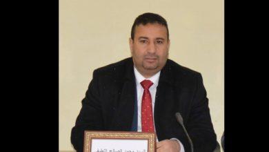 Photo of رد وزارة الفلاحة على السؤال الكتابي المرسل من طرف النائب محمد صالح اللطيفي