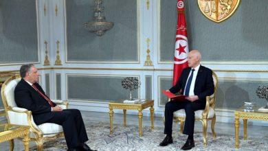 Photo of رئيس الجمهورية يثير قضية حادث سيارة إدارية إختفى من أروقة المحكمة الابتدائية بتونس