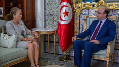 Photo of ماذا قالت ممثلة مكتب اليونيسيف في آخر تصريح لها بعد مهمة دامت 5 سنوات بتونس
