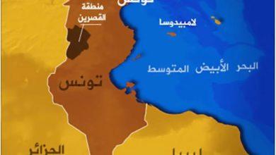 Photo of أخر المعطيات المحينة بخصوص الوضع الصحي بولاية القصرين