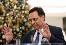 صورة رئيس حكومة تصريف الأعمال اللبنانية: حكومتي عاجزة وقد ألجأ إلى الإعتكاف