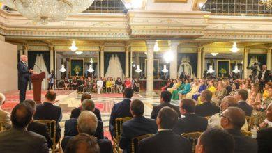 Photo of رئيس الجمهورية: لا مجال لأن يستمد أحد مشروعيته إلا من إرادة الأغلبية