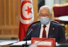 Photo of الغنوشي يجر المشيشي وحكومته للبرلمان