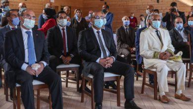 Photo of رئيس الحكومة يطلع على أحد أهم المشاريع السياحية في جندوبة