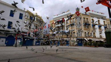 """صورة السّفينة تغرق .. و الرَّبابِنة يَختصِمُون حول حِصَصِهم من اليابسة  """" تونس نموذجا """""""