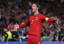 صورة أمم أوروبا.. رونالدو يقود البرتغال للانتصار على المجر بـ3 أهداف لصفر