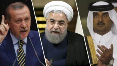 Photo of عاجل/ وزير الخارجية الإيراني سنواصل تعاوننا مع تركيا لتخفيف الحصار عن قطر