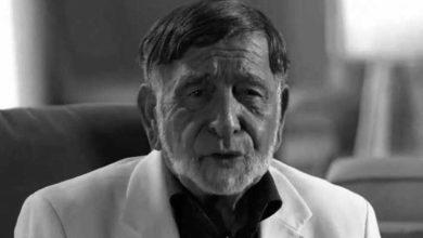 Photo of وزارة الصحّة تنعي الدكتور محمد كمون إثر وفاته بكورونا وهو أول من أدخل تقنية الليزر كعلاج للعيون في البلاد