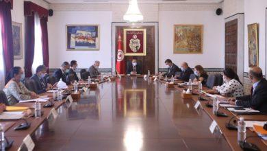 Photo of المشيشي يؤكد على أهمية مصارحة الشعب التونسي بحقيقة الأوضاع المالية للدولة