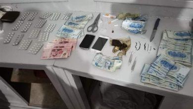 Photo of تفاصيل الإطاحة بمروج المخدرات في جرزونة