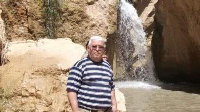 Photo of الموت تغيّب والد المعتمد الأسبق لباردو محمد بلانكو
