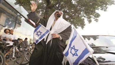 Photo of دولة عربية تطبع مع إسرائيل في غضون اليومين المقبلين