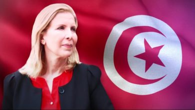 Photo of سلمى اللومي تقود مشروعاً سياسياً جديداً