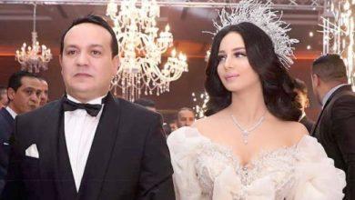 Photo of حصري/ قضية طلاق رملة من الإعلامي علاء الشابي تشهد تطورات جديدة