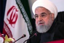 صورة إيران تنفى التوصل إلى اتفاق مؤقت خلال مفاوضات فيينا