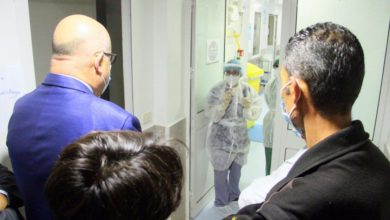 صورة الكورونا تحصد الأرواح في صمت متواصل للحكومة وعجزها في التصدي للجائحة