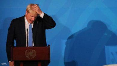 صورة رئيس الوزراء البريطاني يترك منصبه في غضون 6 أشهر بسبب راتبه المتدني!