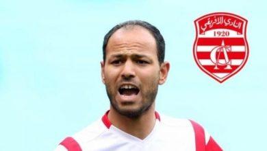صورة زهير الذوادي ينضم للتحالف من أجل النادي الإفريقي