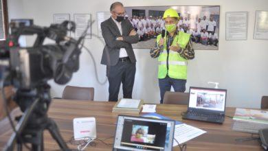 صورة Vivo Energy souligne l'importance de l'amélioration continue de la sécurité