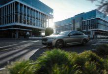صورة La nouvelle BMW Série 5 disponible en précommande chez Ben Jemâa Motors et son réseau