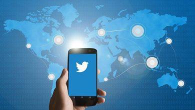 """صورة توقف موقع """"تويتر""""…الشركة تصدر توضحاً لملابسات الحادثة"""