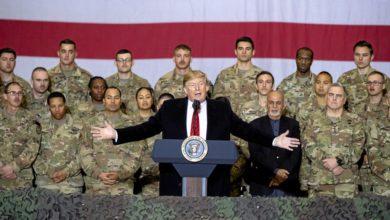 صورة 75 ألف مصاب بالكورونا في الجيش الأمريكي