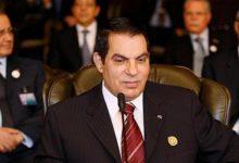 صورة الكاتب حسن بن عثمان: الرئيس السابق بن علي ليس ديكتاتوراً وهو رئيس وطني ظلموه ودمروه