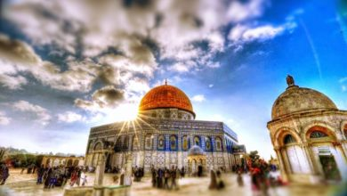صورة وزارة السياحة والآثار الفلسطينية تعتمد معلومات تاريخية تستند للرواية التوراتية!