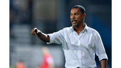 صورة الفوز الأوّل للسعد جردة في مباراته الأولى مع الرجاء البيضاوي